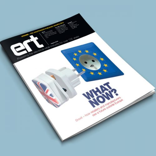 ERT covers